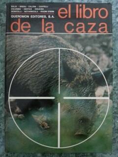 EL LIBRO DE LA CAZA: Gianni Baldi y otros
