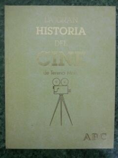 LA GRAN HISTORIA DEL CINE - CINE MODERNO Y ESPAÑOL: Terenci Moix