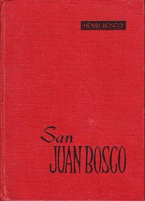 SAN JUAN BOSCO: Henri Bosco