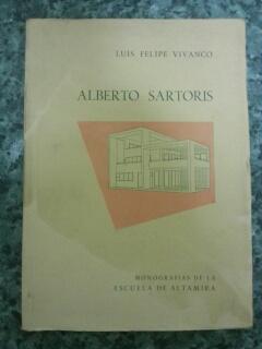 ALBERTO SARTORIS: Luis Felipe Vivanco