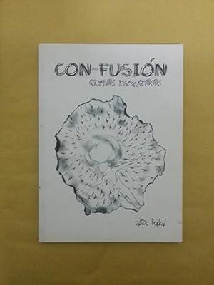 CON-FUSION ESCRITOS INTRAVENOSOS: Alex Badal
