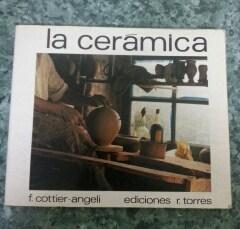 LA CERAMICA: Fiorella Cottier - Angeli