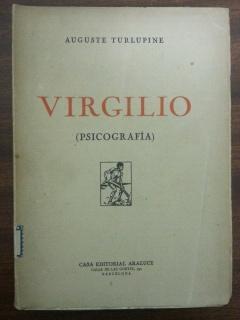VIRGILIO (PSICOGRAFIA): Auguste Turlupine