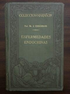 ENFERMEDADES ENDOCRINAS: Juan Curschmann