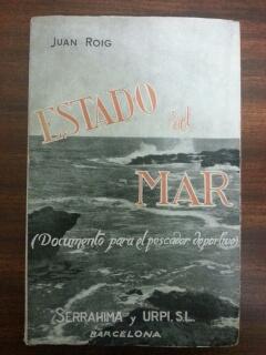 ESTADO DEL MAR: Juan Roig