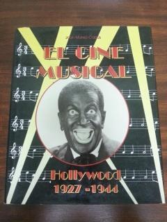 EL CINE MUSICAL - HOLLYWOOD 1927 -: Joan Munso Cabus