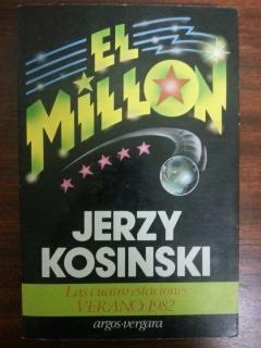 EL MILLON: Jerzy Kosinski