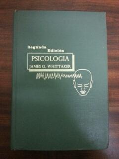 PSICOLOGIA: James O. Whittaker