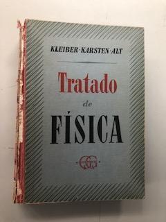 TRATADO DE FISICA: Kleiber - Karsten