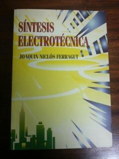 SINTESIS ELECTROTECNICA: Joaquin Niclos Ferragut