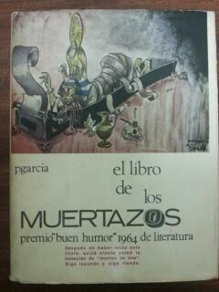 EL LIBRO DE LOS MUERTAZOS: P. Garcia