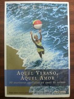 AQUEL VERANO, AQUEL AMOR: VV.AA.