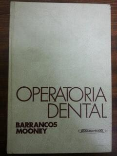 operatoria dental julio barrancos mooney