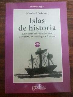 ISLAS DE HISTORIA: Marshall Sahlins
