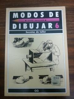 MODOS DE DIBUJAR - 6. SECRETOS DE: Hans Daucher