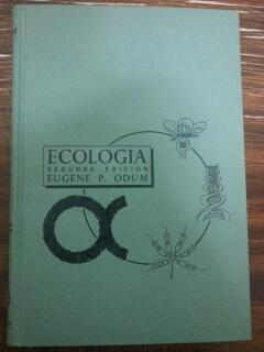 ECOLOGIA: Eugene P. Odum