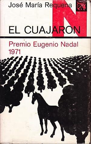 EL CUAJARON: Jose Maria Requena