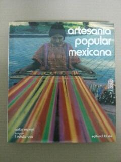 ARTESANIA POPULAR MEXICANA: Carlos Espejel