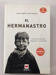 EL HERMANASTRO: Lars Saabye Christensen
