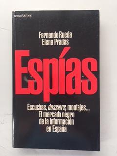 ESPIAS: Fernando Rueda -