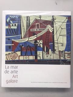 LA MAR DE ARTE - ART GALORE