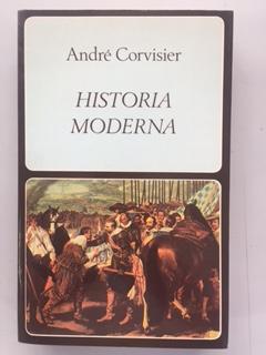 HISTORIA MODERNA: Andre Corvisier