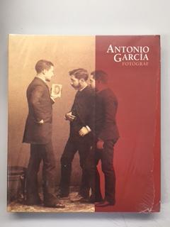 ANTONIO GARCIA FOTOGRAF: VV.AA.