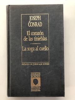 EL CORAZON DE LAS TINIEBLAS - LA: Joseph Conrad