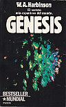 GENESIS - El secreto más espantoso del mundo: W. A. Harbinson