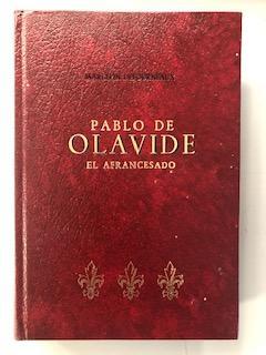 afrancesado Pablo Olavide El Afrancesado AbeBooks