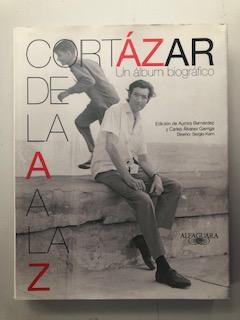CORTAZAR DE LA A A LA Z: Aurora Bernardez y