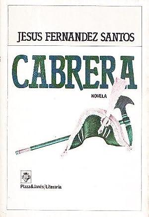 CABRERA: Jesus Fernandez Santos