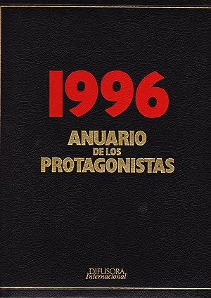 ANUARIO DE LOS HECHOS 1996 - EL AÑO MULTIMEDIA