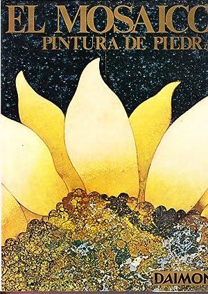 EL MOSAICO - PINTURA DE PIEDRA: Ferdinando Rossi