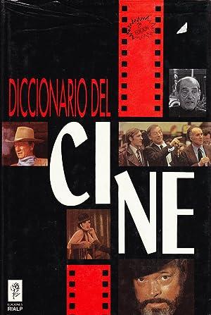 DICCIONARIO DEL CINE: Jean Lup Passek ( director)