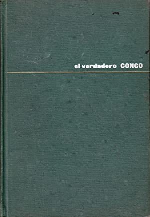 EL VERDADERO CONGO: A. Melchior