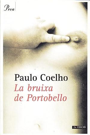 LA BRUIXA DE PORTOBELLO: Paulo Coelho