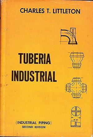 TUBERIA INDUSTRIAL: Charles T. Littleton