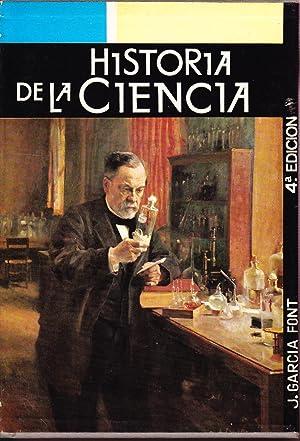 HISTORIA DE LA CIENCIA: Juan Garcia Font