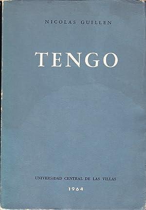 TENGO: Nicolas Guillen