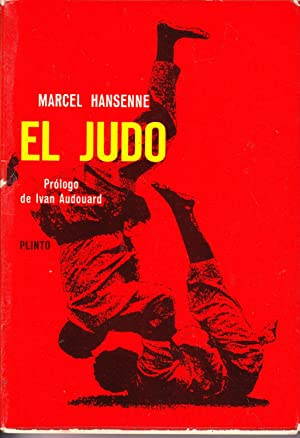 EL JUDO: Marcel Hansenne