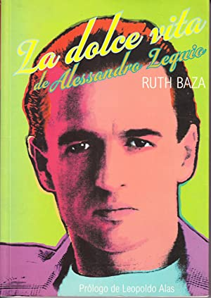 LA DOLCE VITA DE ALESSANDRO LEQUIO: Ruth Baza