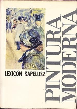 PINTURA MODERNA: Lexicon Kapelusz