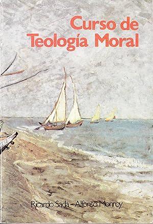 CURSO DE TEOLOGIA MORAL: Ricardo Sada -