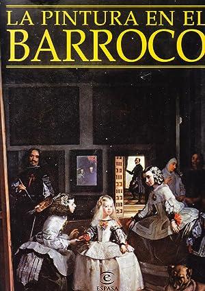 LA PINTURA EN EL BARROCO: Jose Luis Morales y Marin