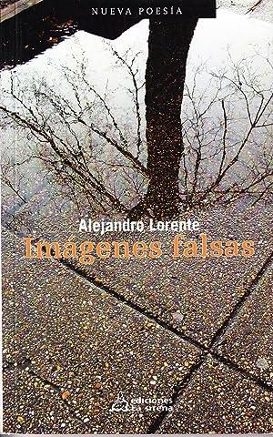 IMAGENES FALSAS: Alejandro Lorente