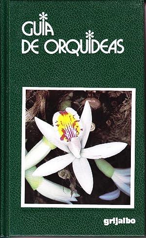 GUIA DE ORQUIDEAS: Alberto Fanfani