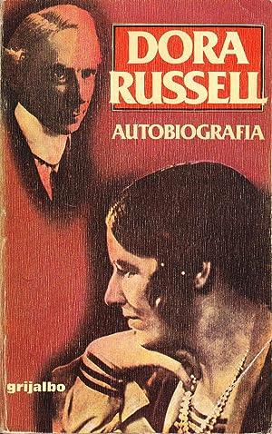 DORA RUSSELL - AUTOBIOGRAFIA: Dora Russell
