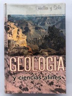 GEOLOGIA Y CIENCIAS AFINES: Robert L. Heller - Oswaldo de Sola