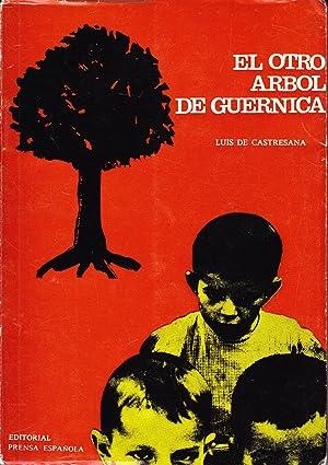 EL OTRO ARBOL DE GUERNICA: Luis de Castresana